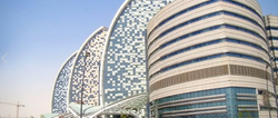SIDRA MEDICAL RESEARCH CENTER
