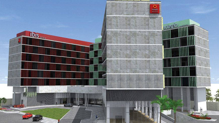 IBIS & Adagio Hotel