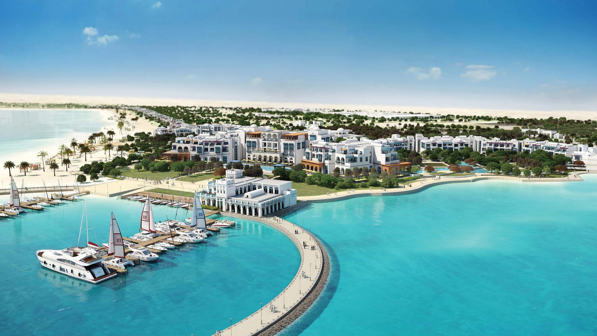 Hilton : Salwa Beach Resort