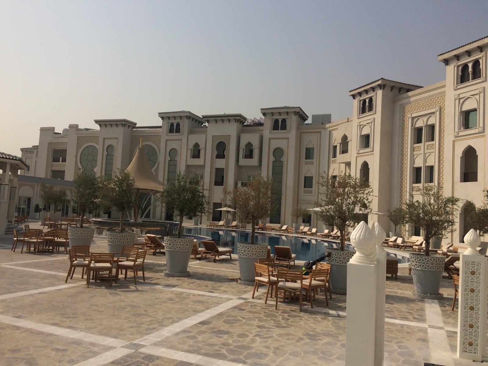 EZDAN PALACE HOTEL