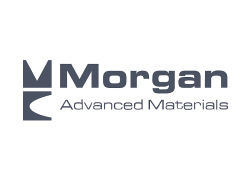 Authorized distributor of MORGAN
