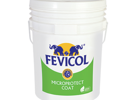 FEVICOL MICROPROTECT COAT