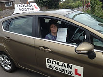 Driving school lessons Torbay