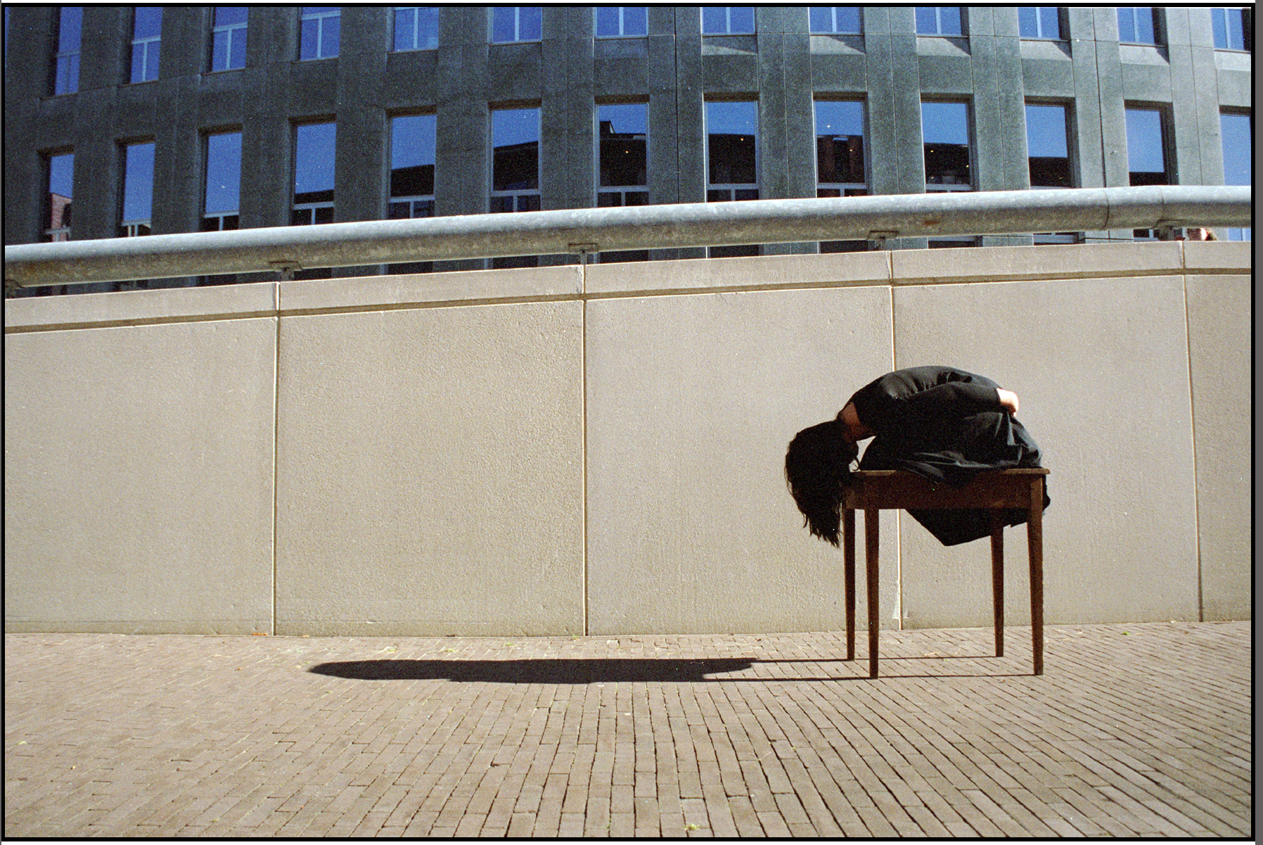 Tafeldame, 2005