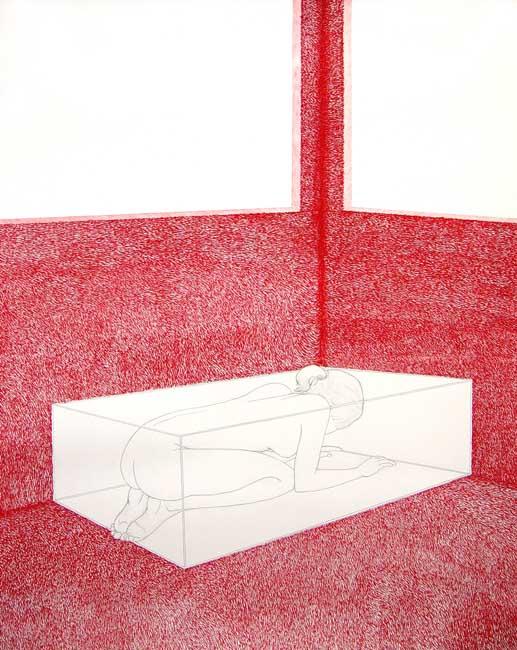 Rode kamer, 2007