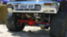 Truck Parts Repair and Maintenance