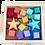 Thumbnail: Rainbow Set with Stars