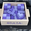 Thumbnail: Pieces of Lilac Ombré Block Set