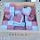 Thumbnail: Pink & White Block Set