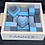 Thumbnail: Light Blue & Grey Block Set