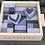 Thumbnail: Lilac & Grey Block Set