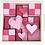 Thumbnail: Pieces of my Heart Ombré Block Set