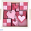 Thumbnail: Pieces of my Heart Ombré Block Set