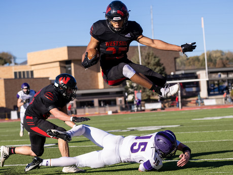 Playoff second round OmahaHSFootball recaps