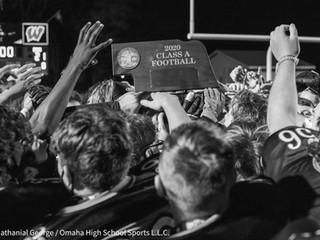 State championship OmahaHSFootball recap