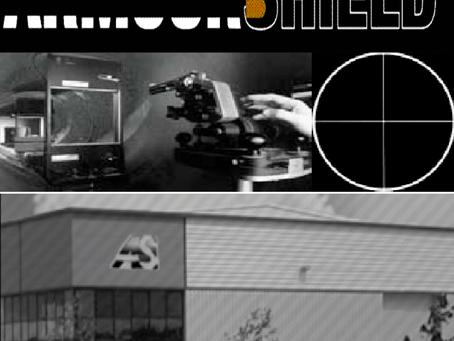 NUEVOS PRODUCTOS: CHALECOS TÁCTICOS ARMOURSHIELD AVR MK-1 MK-1A1
