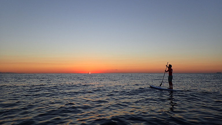 Paddle Surf in Barcelona SUP