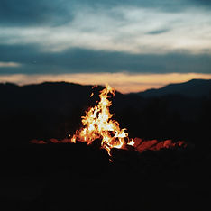 Light up your inner fire - Cassiopeia