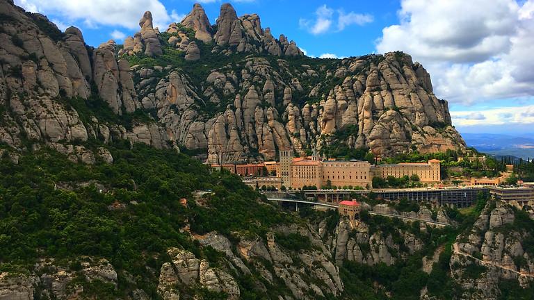Montserrat Monastery Hike