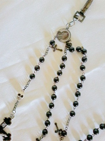 cilicio Terço rosário cilicio disciplina ,cilicio,Cilicios para penitencia, igreja católica romana,disciplina