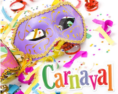cilicio penitencia Carnaval