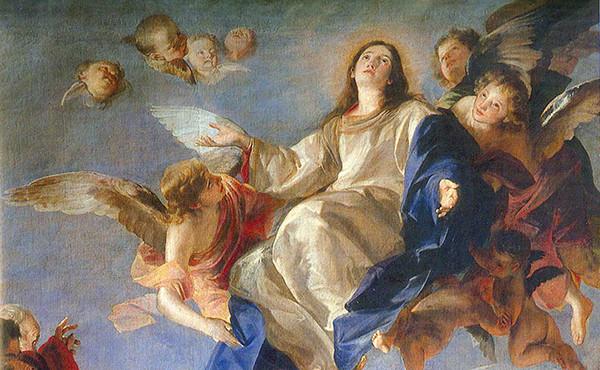 Nossa Senhora Cilicio penitencia