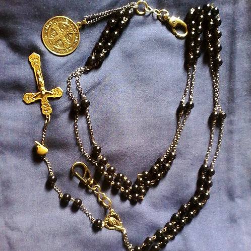 ROSARIO FRANCISCANO DE CINTURA,cilicio,Cilicios para penitencia, igreja católica romana,disciplina