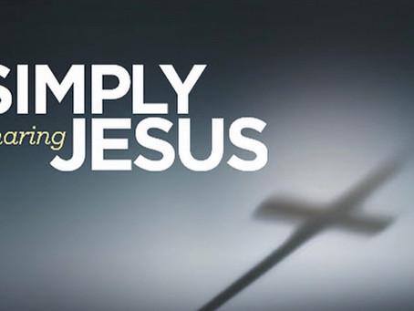 Simply Sharing Jesus