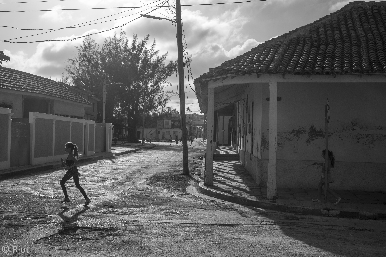 CUBA-18