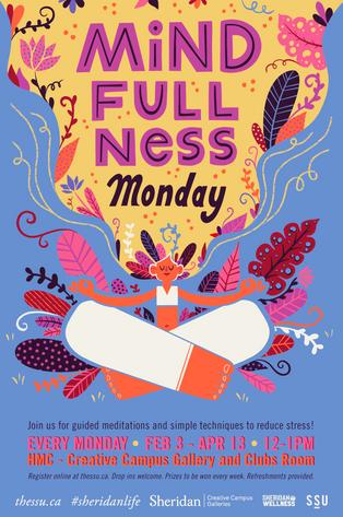 Mindfullness Monday