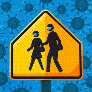 Covid Virus & School Closures