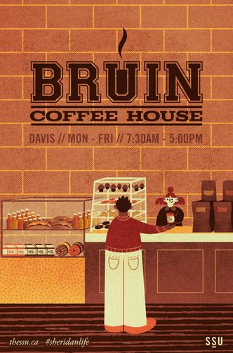 Bruin Coffee House