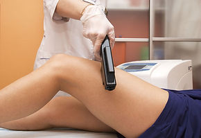 Laser and IPL Hair Reduction in St Ives, Sydney