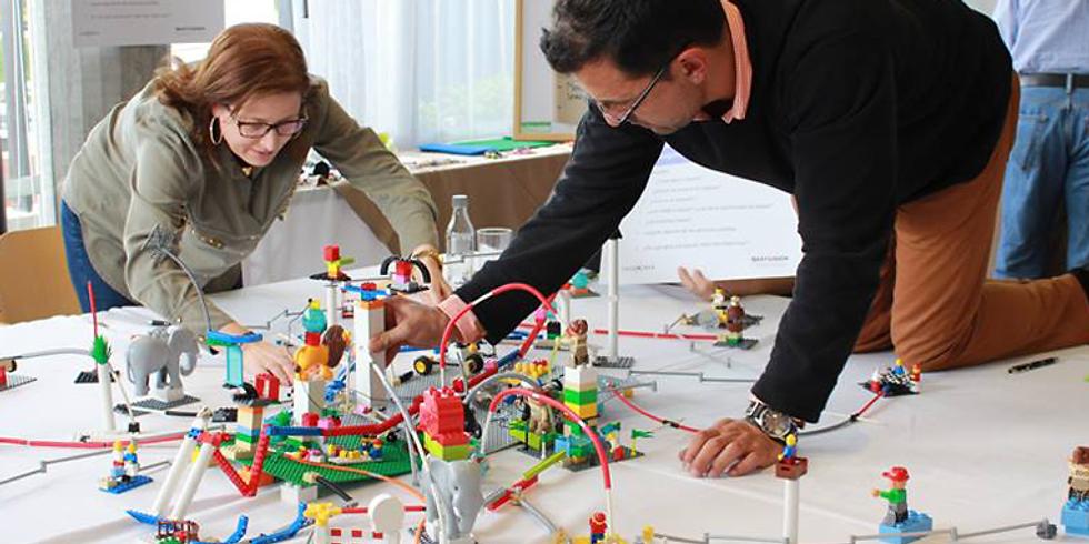 """Taller:""""Construyendo la técnica Pomodoro para mejorar mi productividad"""". (Limitado a 06 participantes)."""