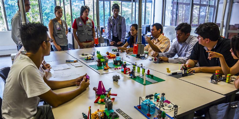 """Taller de Productividad:""""Construyendo 7 factores para que mi equipo sea más productivo"""". (Limitado a 12 participantes)"""