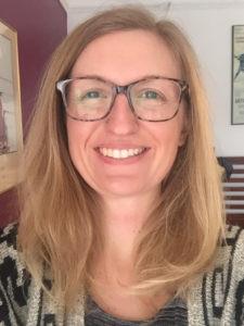 Dr. Maren Haynes Marchesini