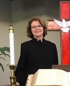 Rev. Janet Mulroy