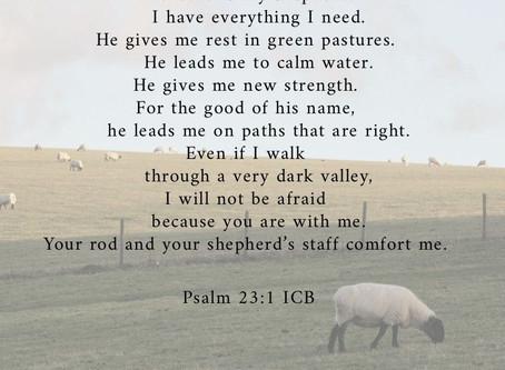 Devotional Haiku Day 2