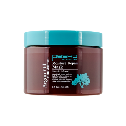 ARGAN OIL MOISTURE REPAIR MASK