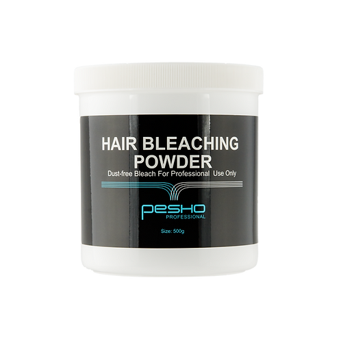 HAIR BLECHING POWDER