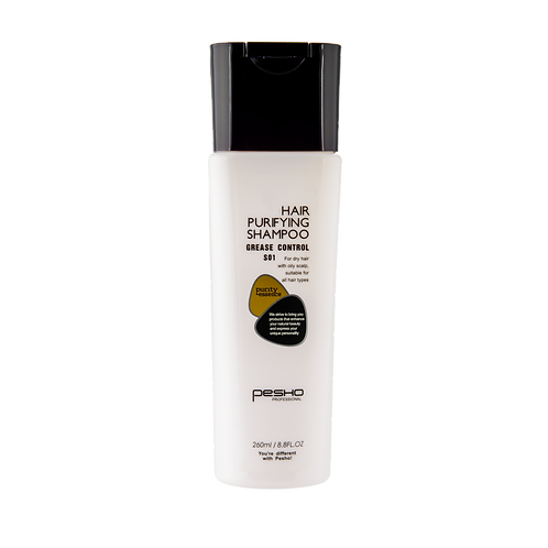 Hair Purifying shampoo