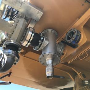 Rock Screen Filter: For Mining Water Trucks