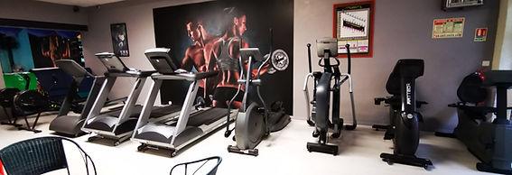 Cardio Training VitaForme Tonneins Tapis de Course Rameurs Elliptiques Vélos Allongés ...