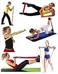 élastogym gym fitness muscler