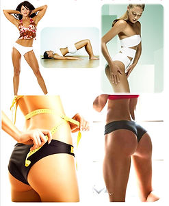 fessiers-cuisses gym fitness