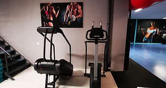 Vita Forme Cardio Training Stair Trainer (escalator) Stepper