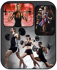 VitaSculpt pumping gym fitness VitaForme Tonneins