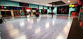 VitaForme Salle de Cours Collectifs Gym Fitness