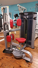 Rotary machine (twist) pour muscler Taille Abdos Adducteur