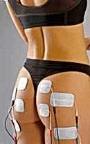 électrosimulation muscler